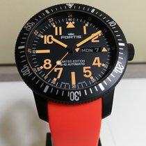 Fortis B-42 Black MARS 500 Limited Edition
