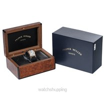 Franck Muller pre-owned Long Island
