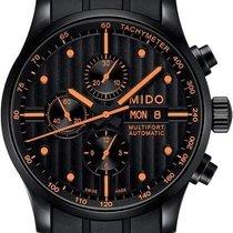 Mido Multifort Chronograph M005.614.37.051.01 2020 neu