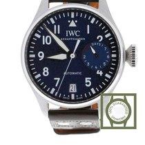 IWC Big Pilot nieuw 2019 Automatisch Horloge met originele doos en originele papieren IW501002