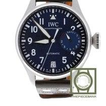 IWC Big Pilot IW501002 2020 nieuw