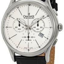 Charmex Ατσάλι 42mm Χαλαζίας Charmex Brands Hatch 2915 Qz mens watch καινούριο