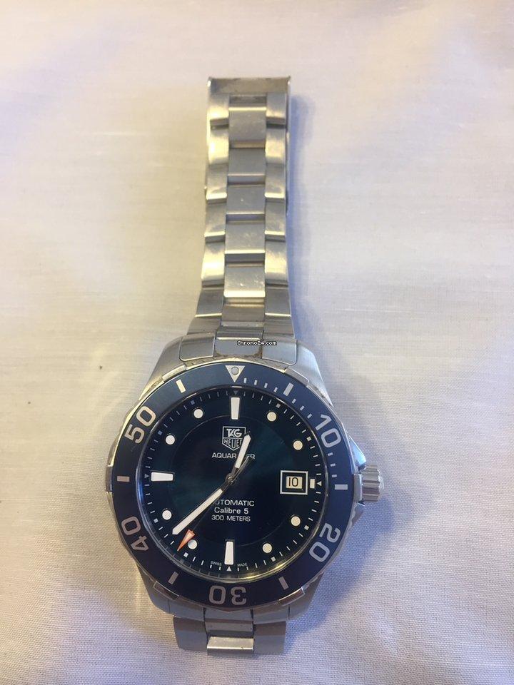 f44043ed9eeb Relojes resistentes al agua asequibles en Chrono24