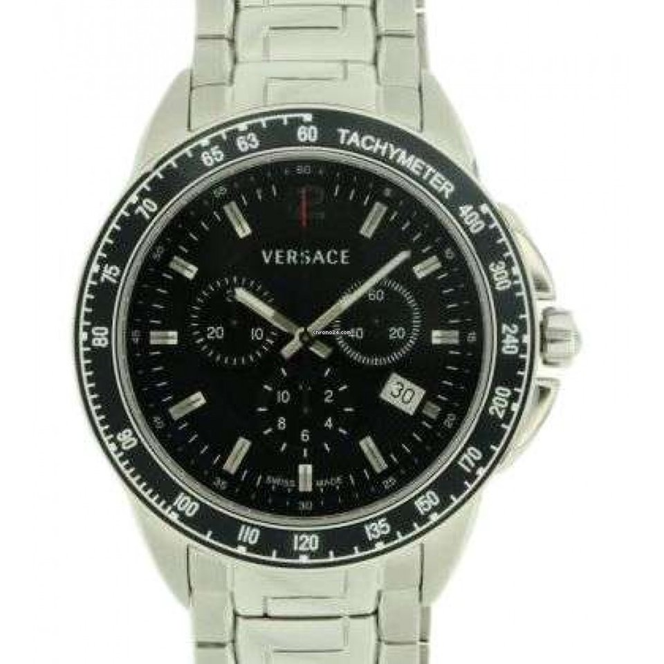 505eafcb0b5 Prices for Versace watches