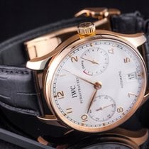 IWC Portuguese Automatic IW500113 2015 pre-owned