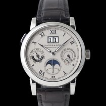 A. Lange & Söhne Langematik Perpetual 310.025F 2014 pre-owned