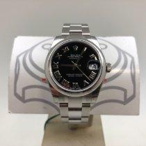 Rolex Lady-Datejust Acero 31mm Negro Romanos España, Barcelona