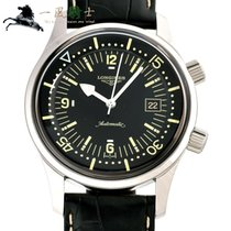 Longines 42mm Automatic L3.674.4 pre-owned