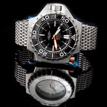 Omega Titanium Automatic 227.90.55.21.01.001 new United States of America, California, San Mateo