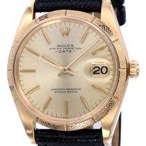 Rolex 1510 1964 rabljen