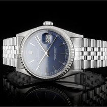 Rolex Datejust 16220 1996 pre-owned