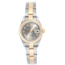 Rolex Lady-Datejust 79163 2001 occasion