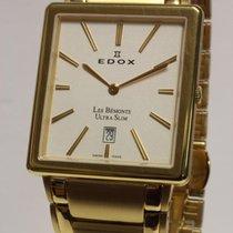 Edox Les Bémonts 27031 new
