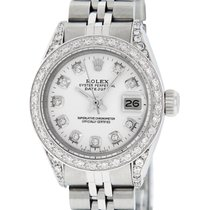 Rolex Lady-Datejust 1980 usado