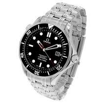 Omega Seamaster Diver 300 M 212.30.41.20.01.001 2008 подержанные