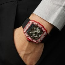 Richard Mille RM 035 43.2mm