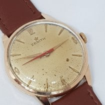 Zenith Zenith Manual Cal 120 1962 occasion