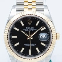 Rolex 126333 Gold/Steel 2019 Datejust 41mm new United States of America, Georgia, ATLANTA