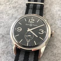 Bell & Ross Vintage BR123-95 2011 pre-owned