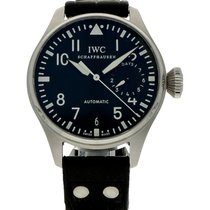 IWC Big Pilot IW500401 2010 occasion