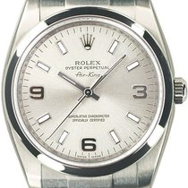 Rolex Air King 114200 pre-owned