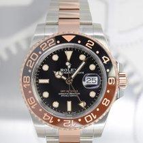 Rolex GMT-Master II 126711CHNR 2019 gebraucht