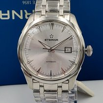 Eterna 42mm Automatic 2951-41-10-1700 new United States of America, Oregon, Tigard