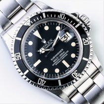 Rolex Submariner Date 1680 1978 pre-owned