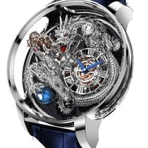 Jacob & Co. Astronomia AT102.30.DR.UA.A neu