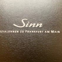Sinn U1 1010.040 2018 occasion
