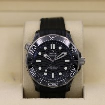 Omega Seamaster Diver 300 M 210.92.44.20.01.001 2019 pre-owned