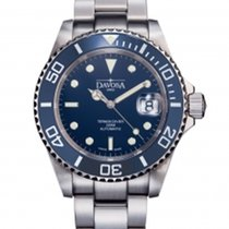 Davosa Ternos Automatic Steel Blue