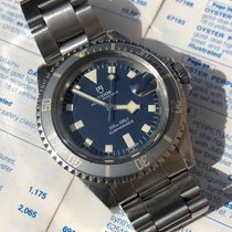 Tudor Submariner 9411/0 1980 pre-owned