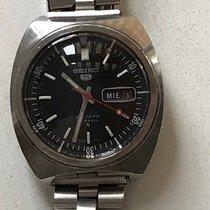 Seiko 5 Sports 6319 6000 1977 подержанные