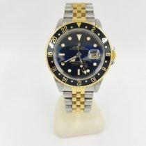 Rolex GMT-Master II 16713 2005 occasion