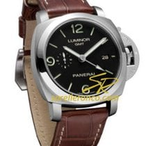 Panerai Luminor 1950 Marina 3 Days GMT  - PAM 320