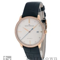 Girard Perregaux 38mm Automatic new 1966 Silver