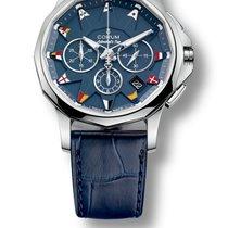Corum Admirals Cup Legeng 42 Chronograph