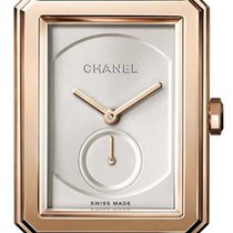 Chanel Women's watch Boy-Friend 28.6mm Manual winding new Watch with original box 2020
