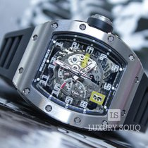 Richard Mille RM030 Titanio RM 030