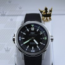 萬國 (IWC) IW329001   Aquatimer Black Dial