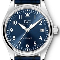 IWC Pilot's Watch Automatic 36 iw324008 2019 new