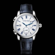 Ulysse Nardin Classico Dual Time