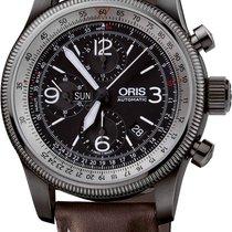 Oris Men's 675 7648 4264-SET 5 23 77 Big Crown X1 Watch