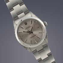 Rolex Oyster Perpetual stainless steel Chronometer ORIGINAL...