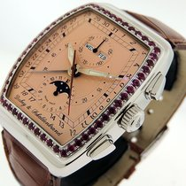 Dubey & Schaldenbrand Steel 38mm Automatic new United States of America, California, Los Angeles