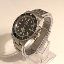 Rolex Submariner (No Date) B&P 2014 LC Eu