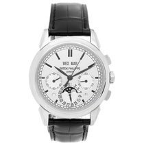 Patek Philippe Grand Complication 18k White Gold Men's Watch...