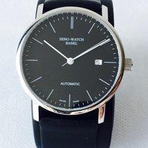 Zeno-Watch Basel Classic Bauhaus Automatic