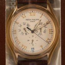 Patek Philippe Annual Calendar Sealed 5035J-001